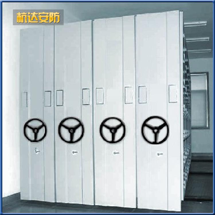 厂家定制 全封密集柜密集架 新型钢制密集柜 杭州密集柜厂家