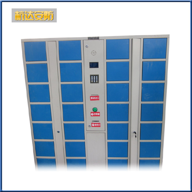 厂家定做 智能手机电子储物柜 自动智能储物柜 存包柜高质量